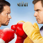 Pai Em Dose Dupla (Daddy's Home, 2016). Clipe legendado: Basketball. Cartaz. Comédia. Will Ferrell, Mark Wahlberg.