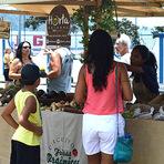 Meio ambiente - Feira Agroecológica passa a funcionar semanalmente na Ilha do Governador