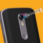Tecnologia & Ciência - Moto X Force: O 1º smartphone do mundo com tela inquebrável!