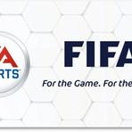 Jogos - Fifa vs PES