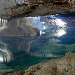 Arte & Cultura - Cientistas descobrem outro oceano debaixo da terra