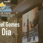 Pr. Geziel Gomes - O Que Deus Ajuntou não o separe o Homem
