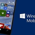 Confira a lista dos primeiros aparelhos a receber o Windows 10 Mobile