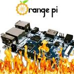 Superaquecimento do Orange Pi PC - Tem Solução!