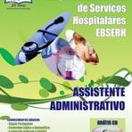 Concursos Públicos - Apostila EBSERH HU-FURG Rio Grande (RS) 2015