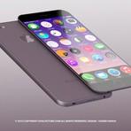 Portáteis - iPhone 7 deverá ter design slim e nova entrada de áudio