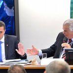 Conselho de Ética analisa nesta terça-feira parecer contra Eduardo Cunha
