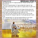 Religião - Messias: Estágio 2
