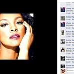 Atriz Cris Vianna é alvo de comentários racistas na Internet