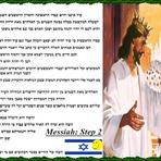 Curiosidades - O Messiah que Israel espera está em Apocalipse 21