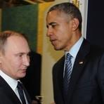 Presidente russo adverte o presidente americano, de que os tempos do Messias já começaram
