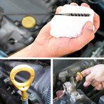 Como fazer uma revisão no seu carro antes de pegar estrada