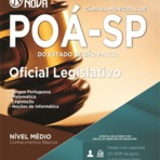 Concursos Públicos - Apostilas Concurso da Câmara de Poá - SP