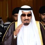 Usuários do Twitter contra a Arábia Saudita!