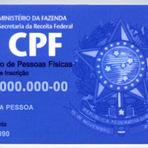 Opinião e Notícias - CPF passa a ser emitido junto com a certidão de nascimento