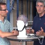 Tecnologia & Ciência - Pesquisadores suíços criam robô de telepresença que pode ser controlado apenas pela mente