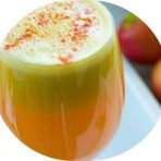 Saúde - Receita de Suco de Goiaba com Melão