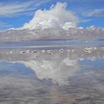 Turismo - Salar de Uyuni: o gigante espelho natural da Bolívia