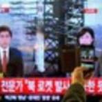 Opinião e Notícias - Coreia do Norte cria armas de pulso eletromagnético, diz Coreia do Sul