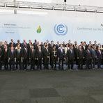 Meio ambiente - Conferência pelo futuro do planeta