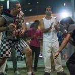 Quinta em Totalmente Demais: Jacaré puxa briga com Jonatas em roda de capoeira