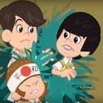 SBT lançará desenho animado do 'Carrossel'