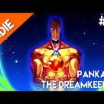 Pankapu the Dreamkeeper belissimo game alcança sua meta no Kickstarter