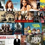 Estréia de novas séries em 2016