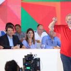 Presidente Lula vai viajar o Brasil levando mensagem de otimismo, diz líder da Força Sindical