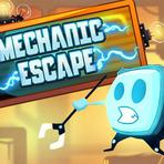 Mechanic Escape – O impressionante jogo de plataformas para PC, invade o iOS e Android