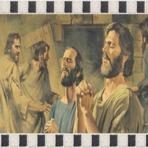 Crê no Senhor Jesus Cristo e serás salvo tu e tua casa