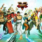 Street Fighter V tem edição de colecionador exclusiva para o Japão