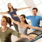 Pilates Emagrece e tráz Beneficios para Você