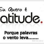 eu quero é atitude