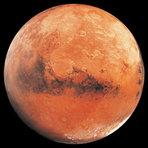 Espaço - Metano em meteoritos de Marte reforça tese de existência de vida no planeta