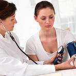 10 maneiras de prevenir e controlar a hipertensão