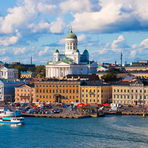 Capital da Finlândia quer eliminar uso de automóveis até 2025