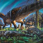 Dinossauros do Alasca
