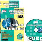 Apostila INSS 2015 Analista e Técnico do Seguro Socialapostila analista inss 2015, apostila inss 2015 download, apostila