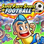 Super Party Sports: Football para Android