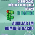 Apostila Concurso IF Baiano 2016
