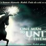 """""""Onde está o homem chamado Mahdi. Onde ele está se escondendo?"""""""