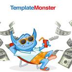 Ganhar dinheiro com programas de afiliados da Template Monster