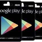 Comprar Cartão Google Play Store Recarga Gift Card