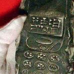 Arqueólogos descobrem um celular de 800 anos