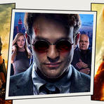 As 10 melhores séries baseadas em quadrinhos de 2015