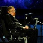 Espaço - Stephen Hawking revela 'medo' de ataques alienígenas
