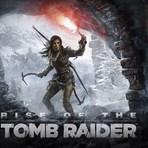 Game Por Minuto – Rise of Tomb Raider