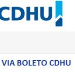 CDHU 2 via Como Tirar – Segunda Via CDHU