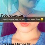 Larissa Manoela desabafa após boatos de foto íntima vazada